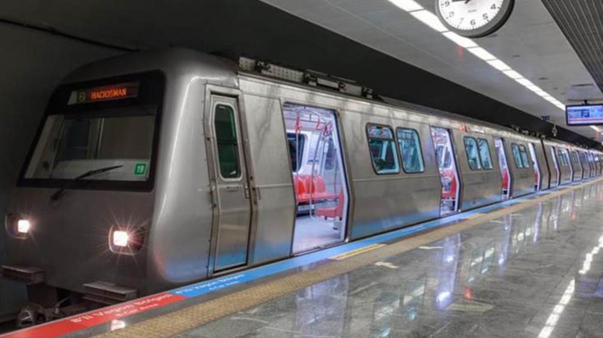 İBB'den toplu taşımaya tam kapanma düzenlemesi: Metro seferleri 15 dakika arayla yapılacak