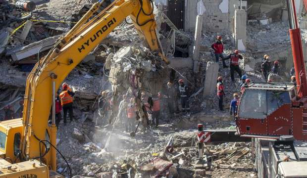 İletişim Başkanlığı paylaştı: Elazığ'da son durum