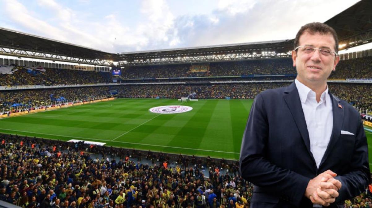 İmamoğlu'nun Galatasaray'a bağış yapması sosyal medya kullanıcılarını ikiye böldü! Fenerbahçeliler İBB Başkanını kendi kampanyalarına davet etti