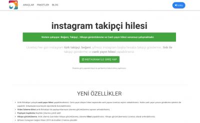 Instagram 1000 Takipçi Hilesi