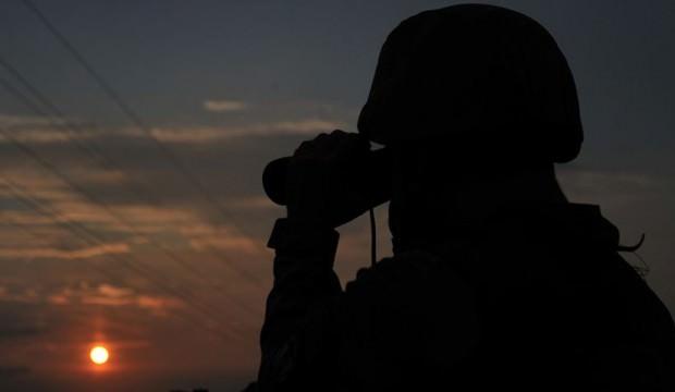 Irak ve Suriye'nin kuzeyinden kaçan 5 terörist teslim oldu