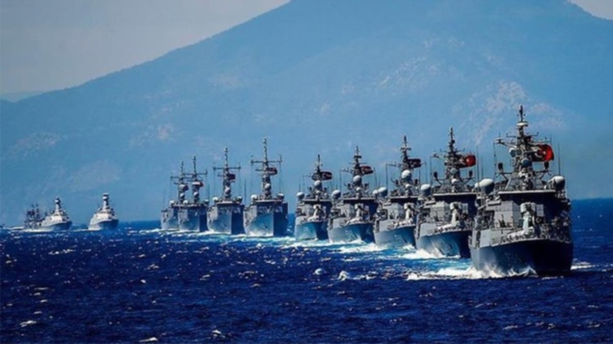 İsrail zor da olsa itiraf etti: Türk donanması bölgenin en güçlüsü haline geldi
