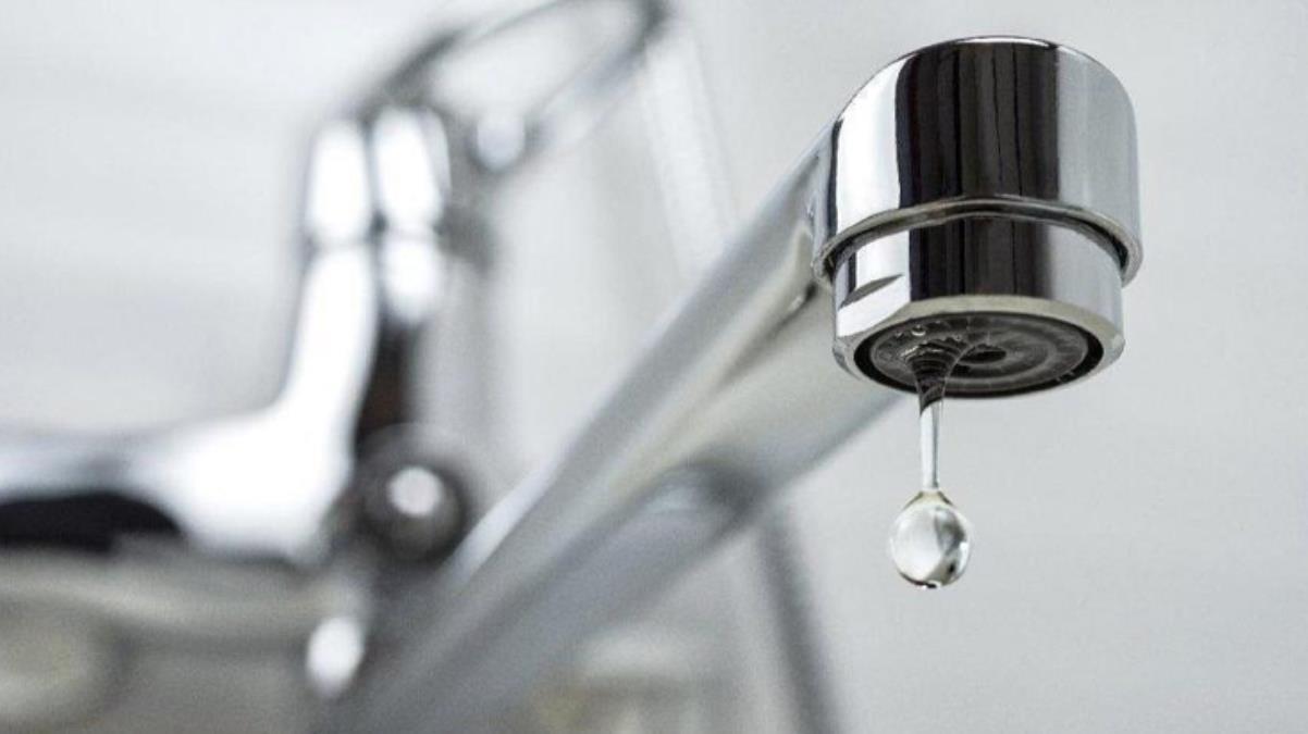 İstanbul'da yarın Ümraniye, Üsküdar ve Ataşehir ilçelerinde 13 saat süreyle su kesintisi uygulanacak