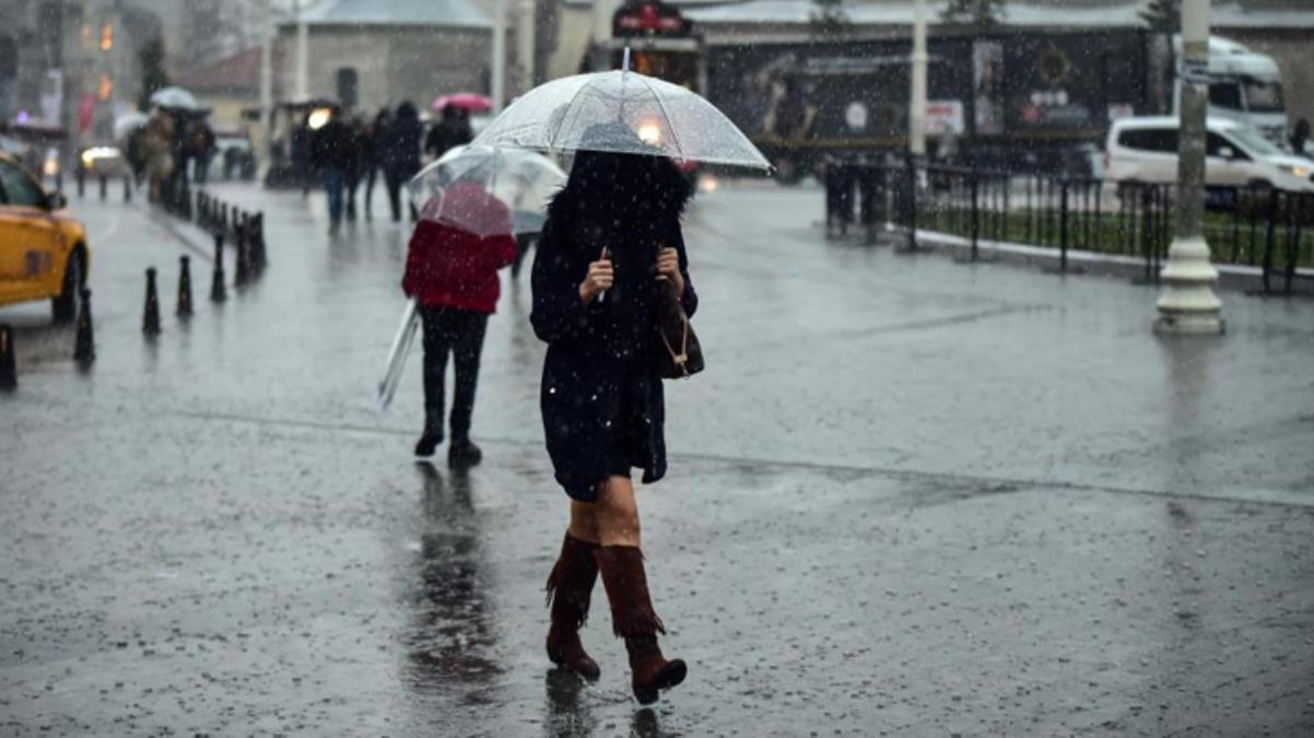 İstanbul için peş peşe uyarılar: Dışarıda kalmasanız iyi edersiniz