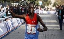 İstanbul Maratonu galipleri belli oldu