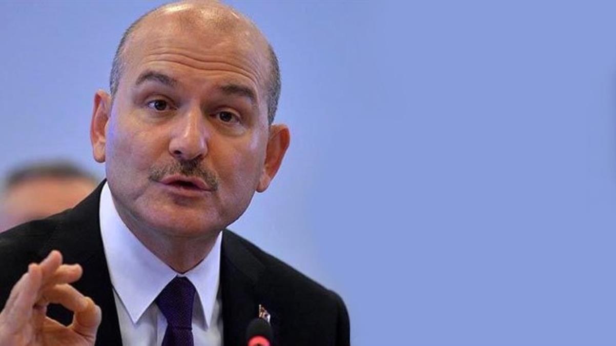 İstanbul Sözleşmesi'nin feshine ilişkin eleştirilere Soylu'dan cevap: Bizi, topluma karşı sorumlu kılan bu sözleşmenin varlığı değildir