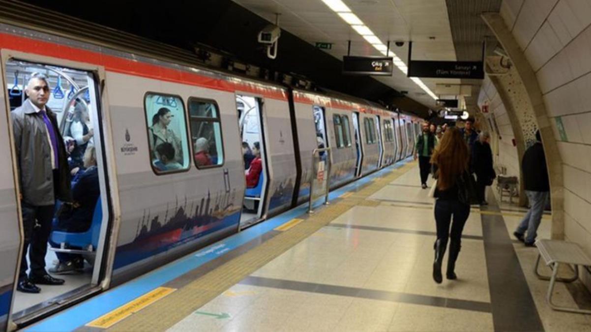 İstanbullulara müjde! Metrolara sınırsız internet geliyor