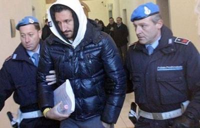 italyan futbolcu Carlo Gervasoni maçlarda şike yaptığını itiraf etti