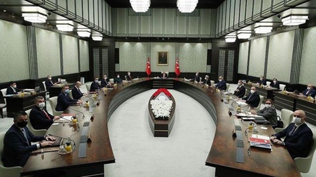 Kabine toplantısında 'yeni' ve 'sıkı' korona tedbirleri açıklanacak
