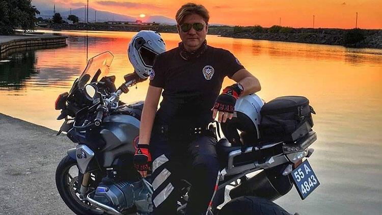 Kaçan sürücüyü takip ederken kaza yapan polisten acı haber