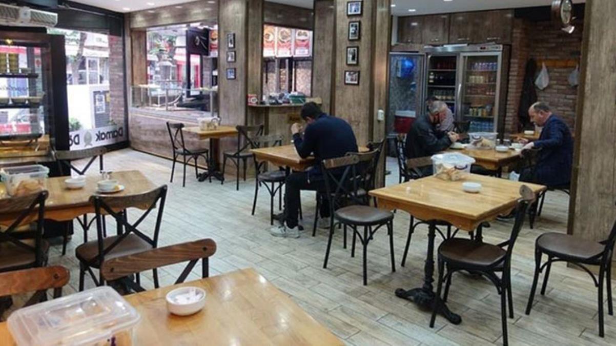 Kafe, spor salonu, halı saha, kahvehane gibi işletmeler 17 Mayıs'a kadar faaliyetlerine ara verecek