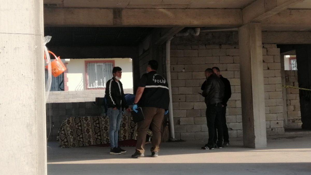 Kahramanmaraş'ta 6 çocuk annesi eşini vurdu