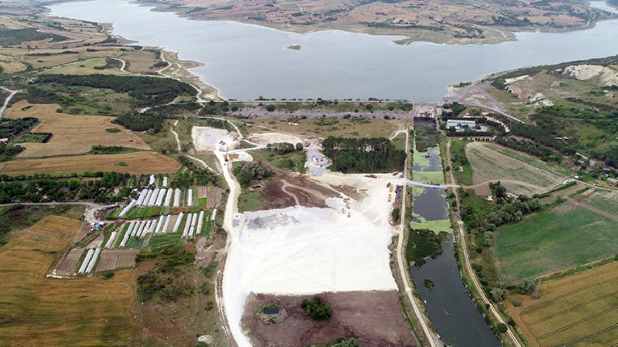 Kanal İstanbul'un temeli atılıyor! İşte ilk kazmanın vurulacağı nokta