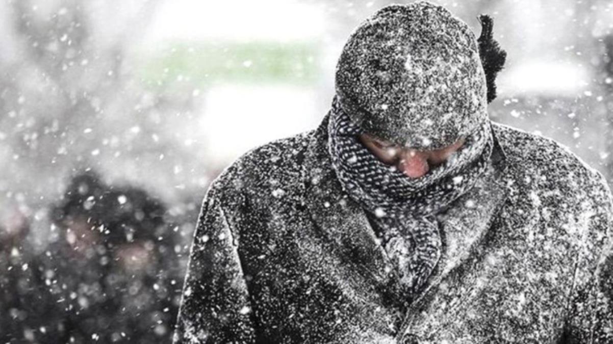 Kar yüklü bulutlar ülkeyi terk etmedi! Meteoroloji'den Rize ve Artvin için kar yağışı uyarısı