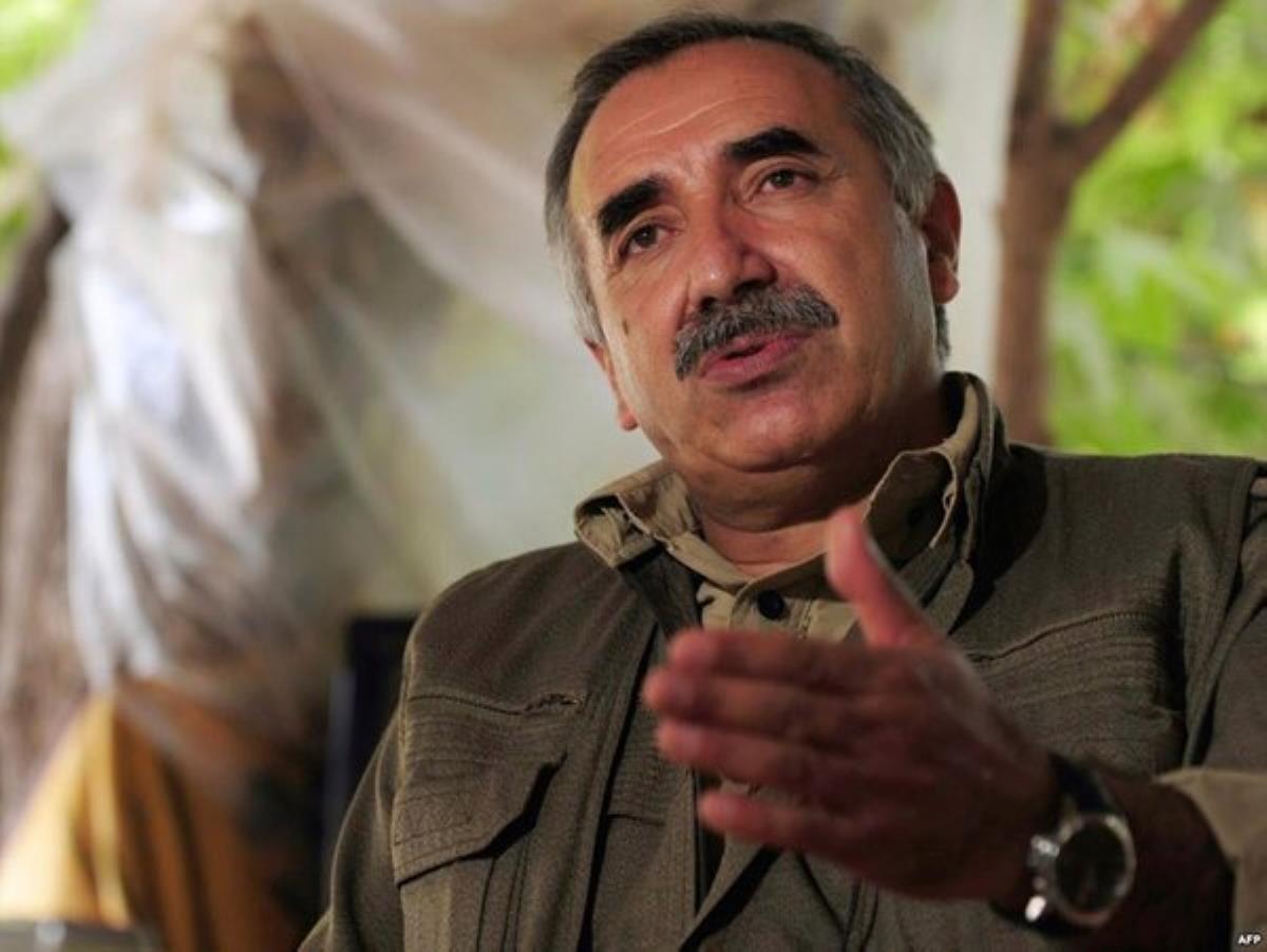 Karayılan saklandığı delikten itiraf etti: Türk ordusu planlı saldırdı, 17 kaybımız var, bazı gruplarla irtibat koptu