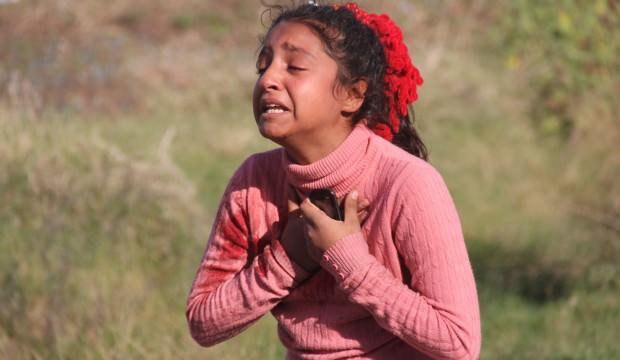 Kardeşini kaybeden kızın yürek yakan feryadı: Annesizlik böyle bir şey