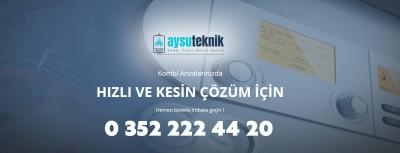 Kayseri Kombi Servisi
