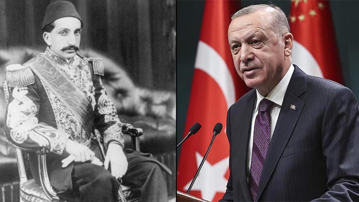 Kendisi için devreye giren Türkiye'yi unutmayan Sultan Abdülhamid'in torunu, Cumhurbaşkanı'na teşekkür mektubu yazdı