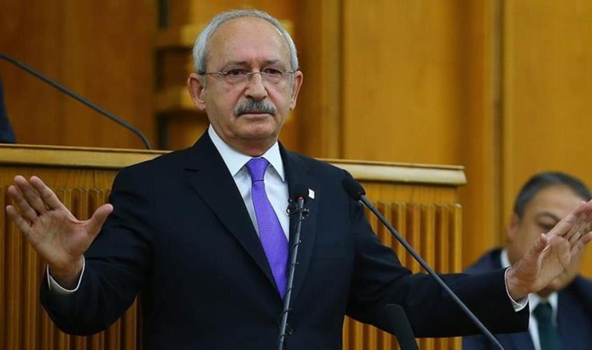 Kılıçdaroğlu: Erdoğan, 13 kişinin kurtarıldığını müjdeleyecekti ama olmadı