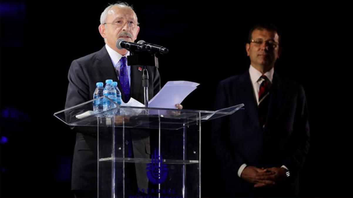 Kılıçdaroğlu, İstanbul'un Fethi programında isyan etti: Muhalefet olmakta çok zorlanıyorum