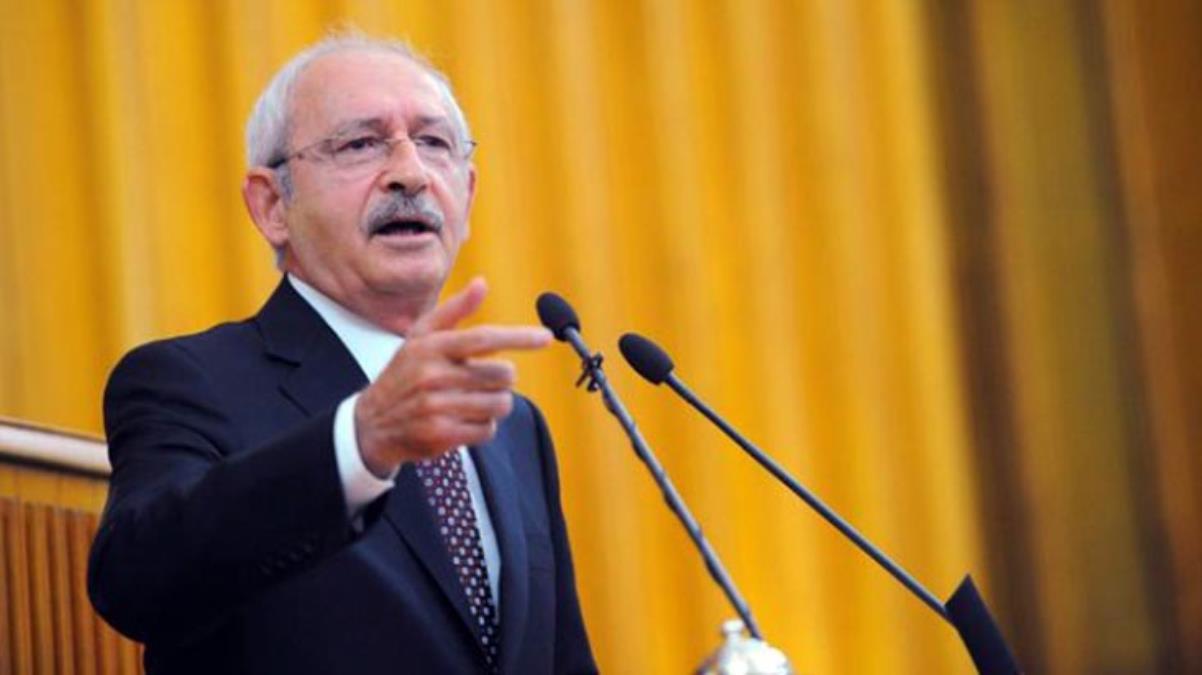 Kılıçdaroğlu'ndan HDP'ye kapatma davasına tepki: Demokrasinin savunulması gereken ortamda bir partiyi kapatamazsınız
