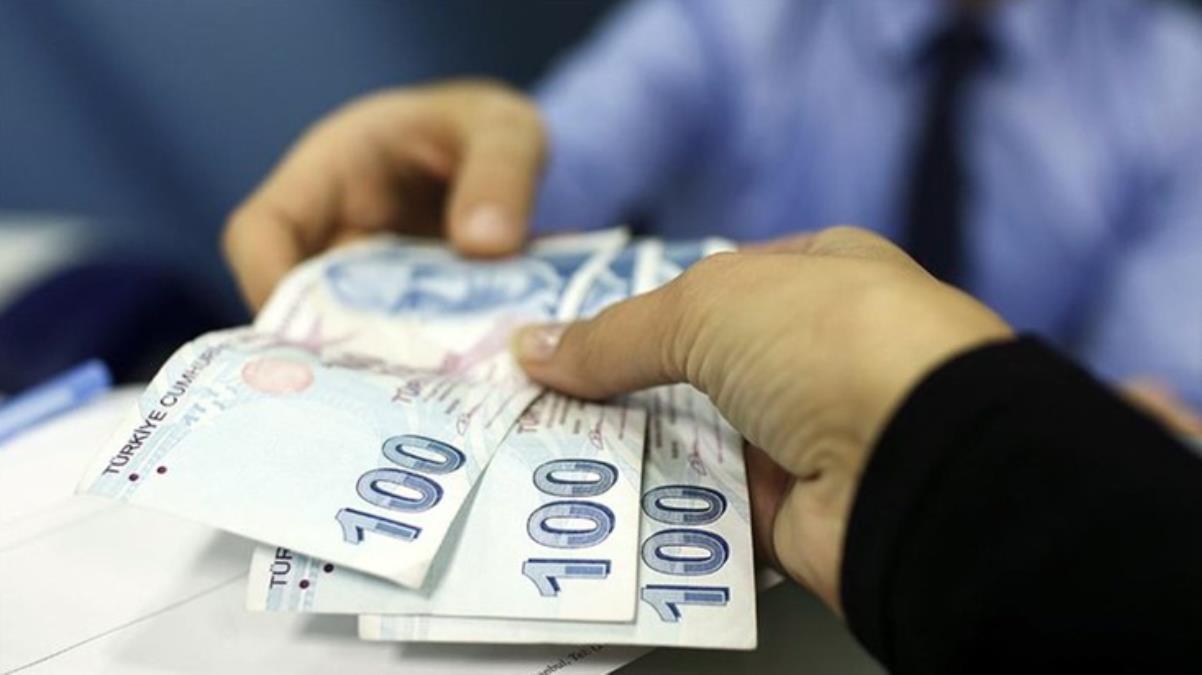 Kısa çalışma ve işsizlik ödemeleri 5 Mart'ta hesaplarda olacak