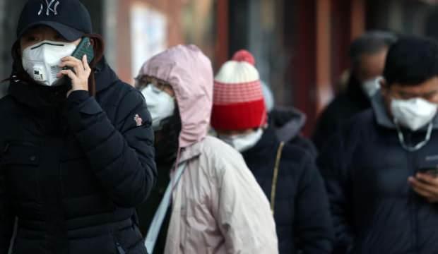 KKTC'de korona virüsü paniği! Açıklama geldi