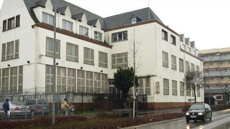 Köln Başkonsolosluğu koronavirüs nedeniyle 30 Ekim'e kadar kapalı olacak
