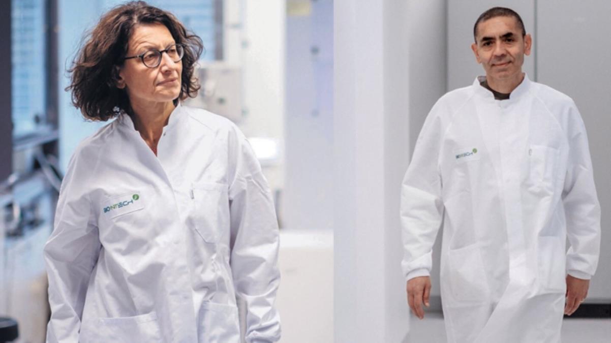 Koronavirüs bitti sıra çağın vebasında BioNTech kolon kanseri aşısının Faz 2 denemelerine başladı
