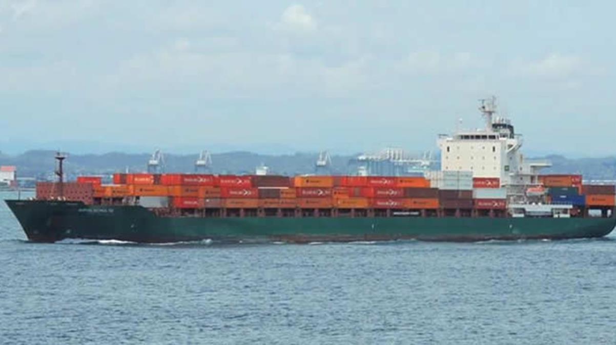 Korsan saldırısına uğrayan Türk gemisinin kaptanı dehşet dolu anları anlattı