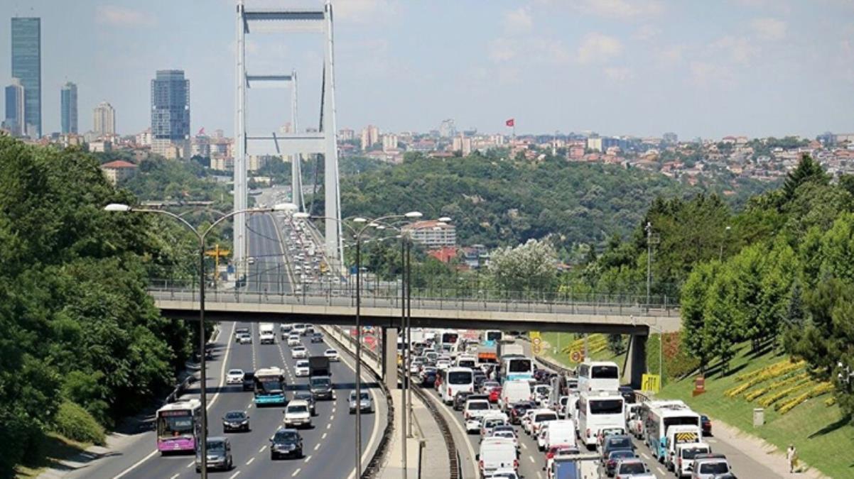 Kurban Bayramı tatilinde köprü ve otoyollar ücretsiz olacak