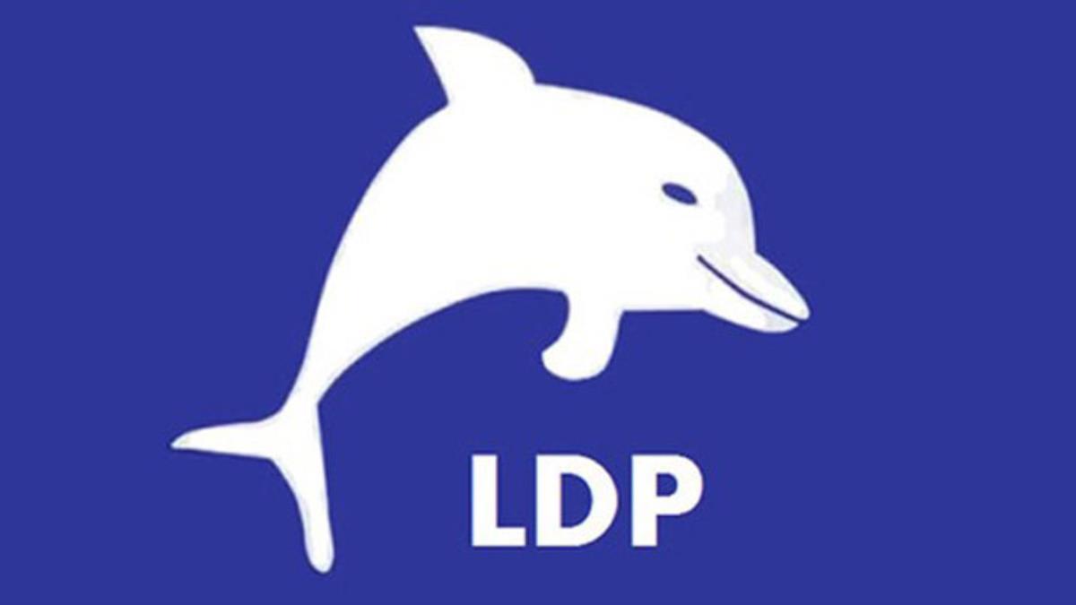 Liberal Demokrat Parti, Cumhur İttifakı'na katıldığını açıkladı; asıl niyetleri bir süre sonra anlaşıldı