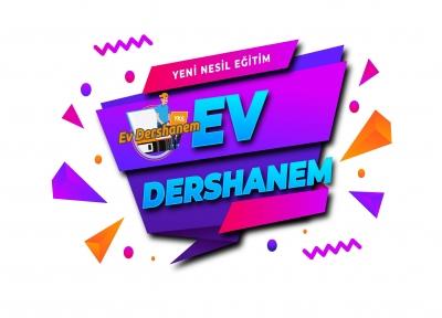 Lise ve sınav hazırlık grubu öğrencileri için sıra dışı bir eğitim sistemi : Ev Dershanem