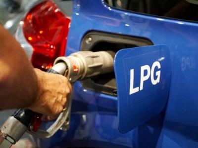 LPG'ye 10 kuruşluk indirim yapıldı