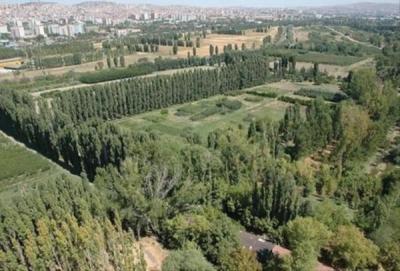 Mahkemeden Atatürk Orman Çiftliği kararı!
