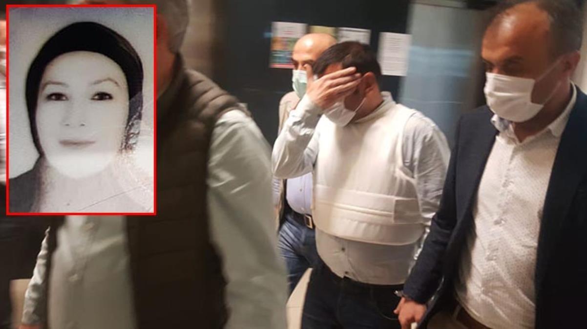 Medine'yi 26 yerinden bıçaklayarak öldüren eski sevgili kendini savundu: Terk edilmeyi kaldıramadım
