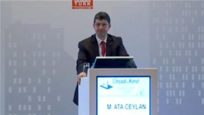 Mehmet Ata Ceylan'ın Enerji Üretimi Proje Çalışmaları