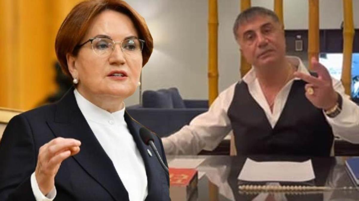 Meral Akşener, Sedat Peker'in iddiaları hakkında konuştu: Açıklamalar çok vahim
