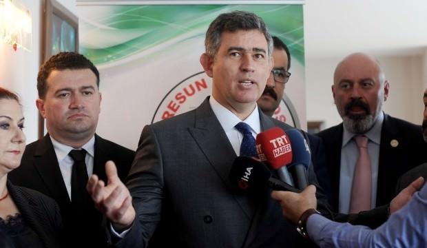 Metin Feyzioğlu: Güzel adımlar atılıyor