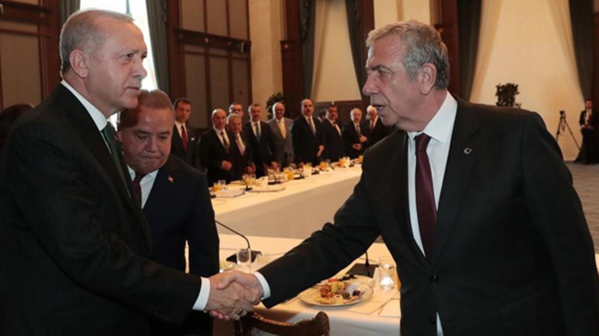 Metropoll'den dikkat çeken Cumhurbaşkanlığı anketi! Erdoğan mı, Mansur Yavaş mı?