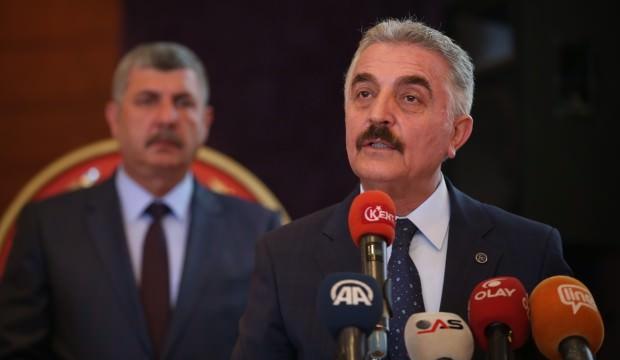 MHP'den CHP'ye sert yanıt: Darbe teşebbüsü gerçekleşseydi...