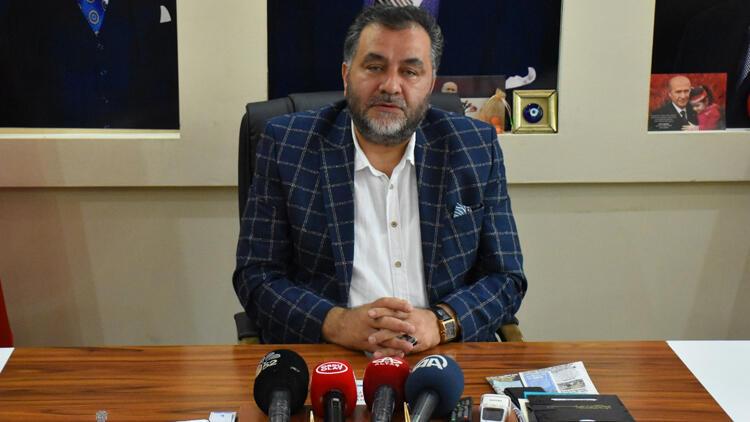 Milliyetçi Hareket Partisi, Ordu il başkanı istifa etti