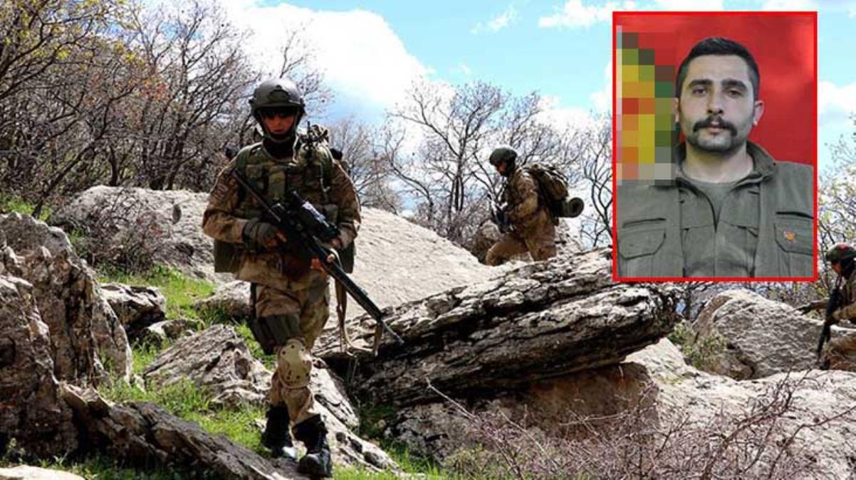 MİT, eylem hazırlığındaki PKK'lı Hüseyin İnal'ı etkisiz hale getirdi