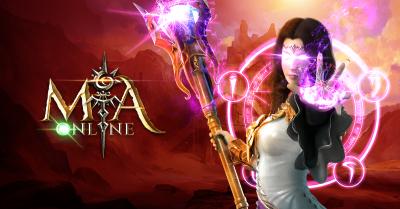 Mobil MMORPG oyunu MIA Online yüzde100 Türkçe oluyor!