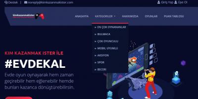Mobil Uyumlu Oyunları Oyna Kazan
