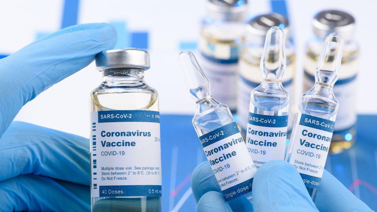 Moderna: Koronavirüs aşısı yüzde 95 koruma sağladı