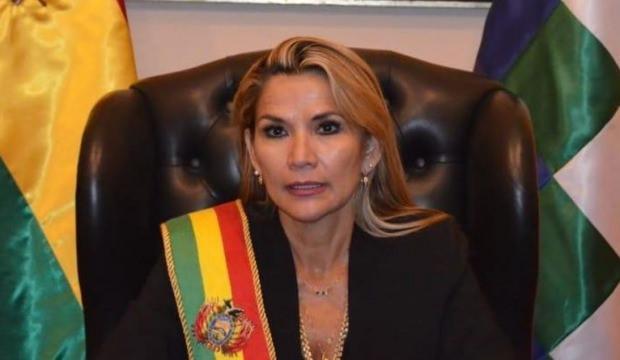 Morales'i istifaya çağıran general görevden alındı