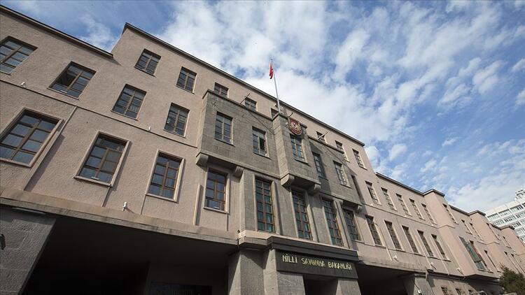 MSB: Ermenistan savaş ve insanlık suçu işlemeye devam ediyor