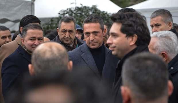 Mustafa Koç, ölümünün 4'üncü yıldönümünde anıldı
