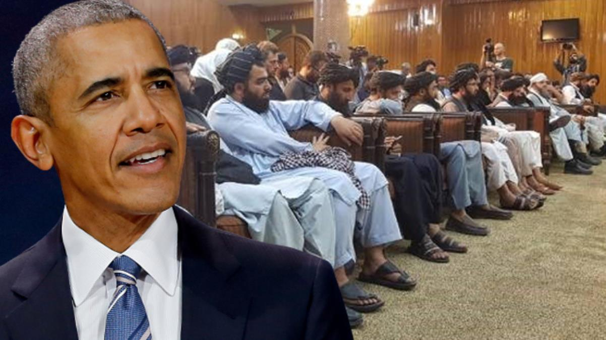 Obama'nın takasla cezaevinden çıkarttığı 5 Taliban üyesi Afganistan'daki yeni hükümette üst düzey görevlere getirildi